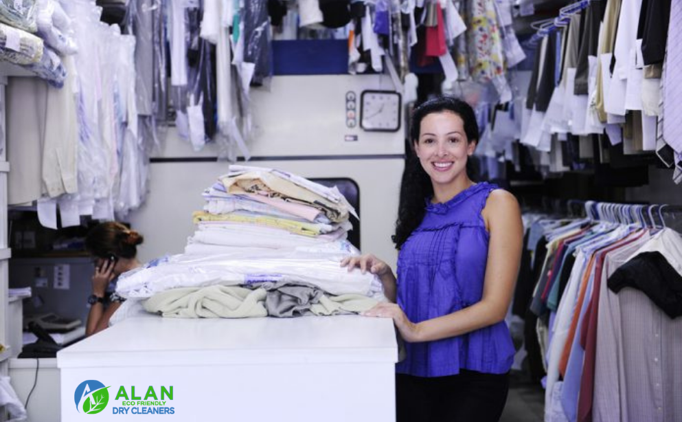 Dry Cleaning & Laundry Services in Miami Gardens