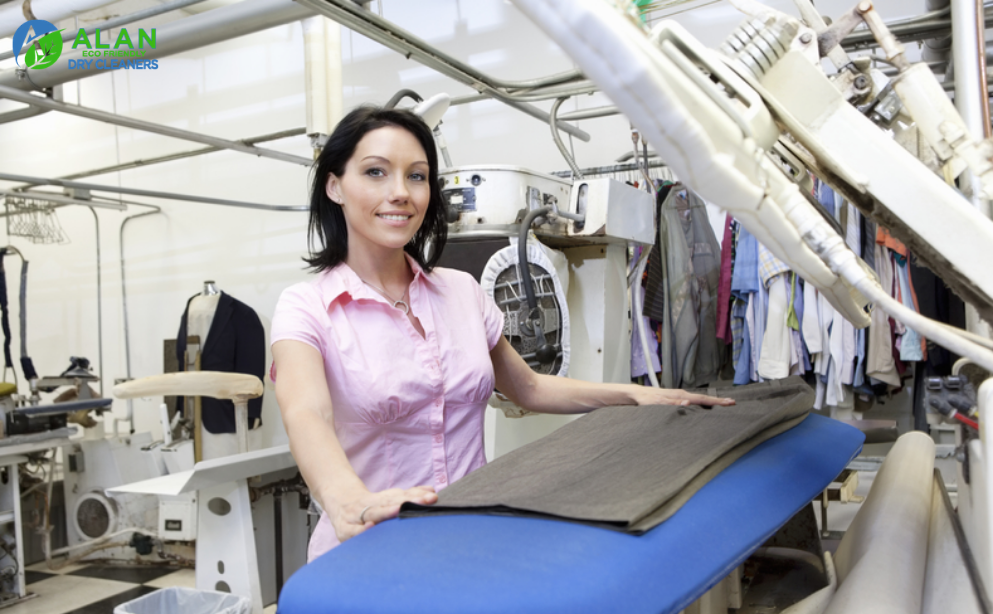 dry cleaning and laundry services in Miami