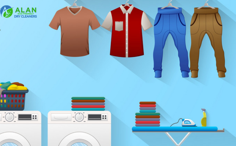 Top Quality Dry Cleaning Near Me