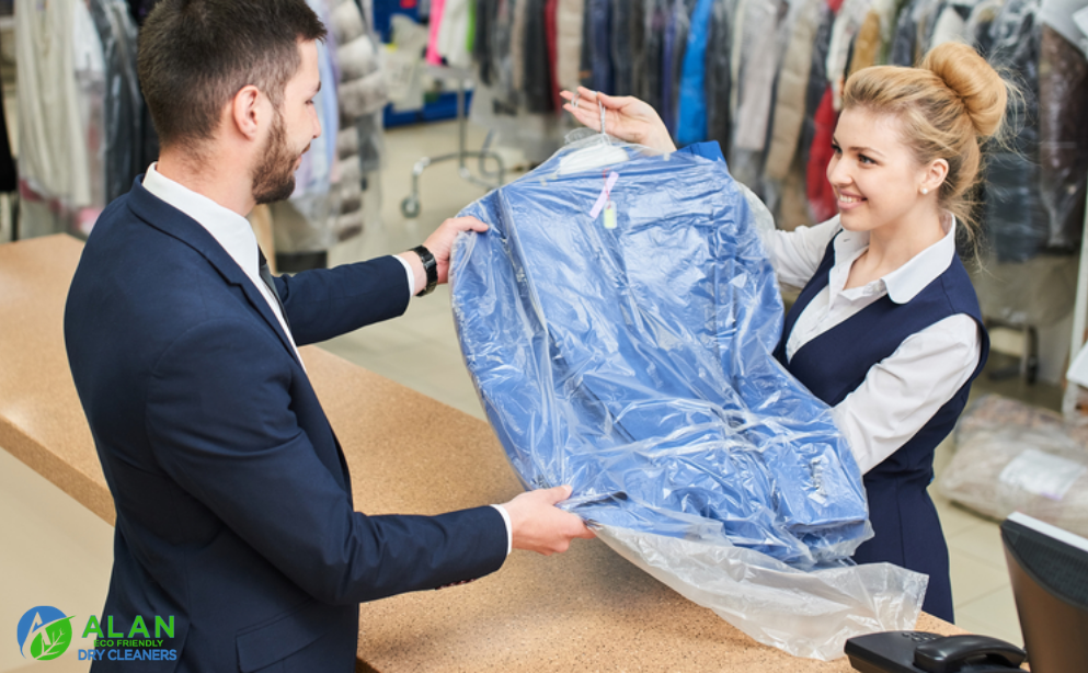 same-day dry cleaning