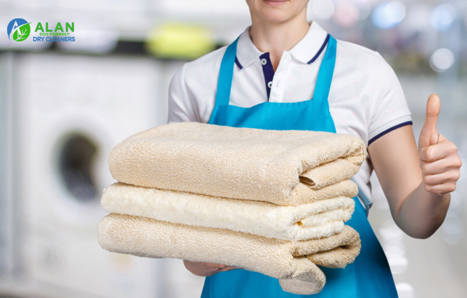 3 Things to Consider While Selecting the Best Laundry Service for You