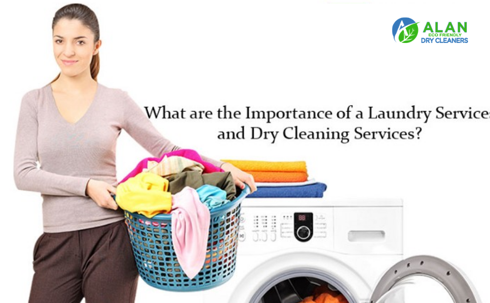 3 Tips for Choosing the Best Dry Cleaning & Laundry Services