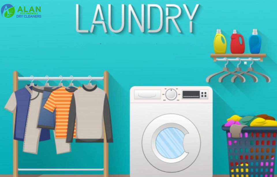 Trust the experts with your laundry needs to avoid dry cleaning mistakes at home